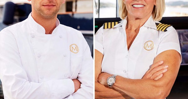 Below Deck Med's Chef Mathew Shea Claims Captain Sandy Yawn Told Him to Go 'F–k' Himself.jpg