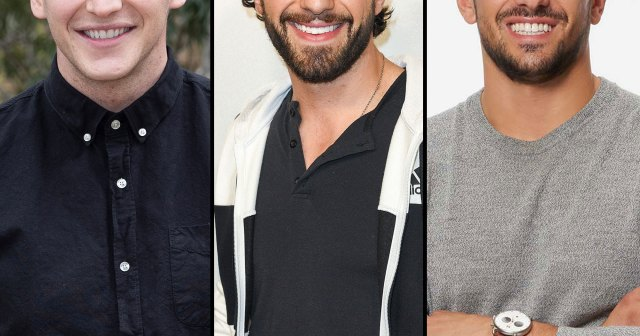 Blake Horstmann, Jason Tartick and More React to Being Included in Ryan Fox's 'Bachelorette' Playbook.jpg