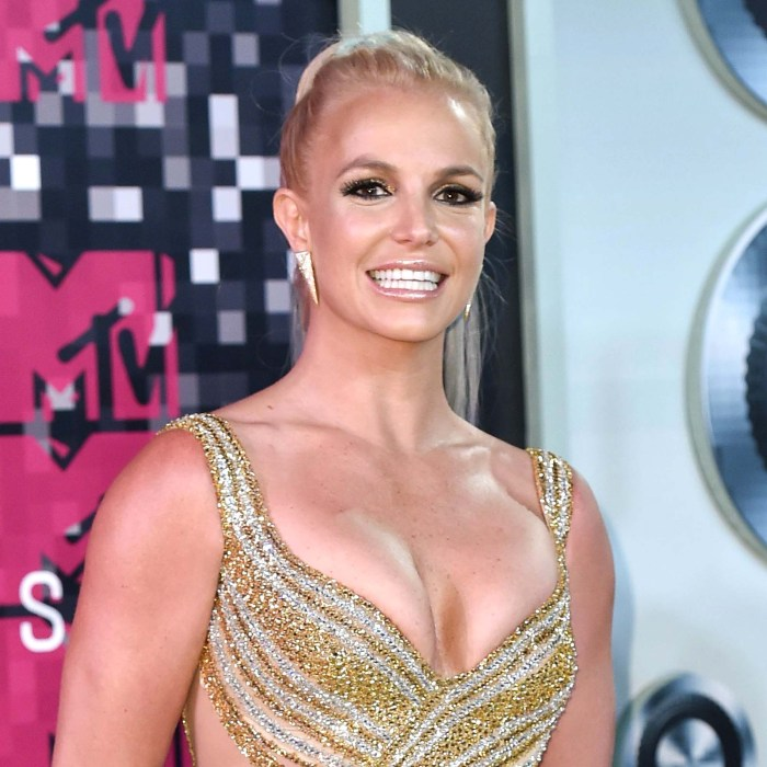 Britney Spears praised the Free Britney Movement. I feel in your hearts what you think of me.