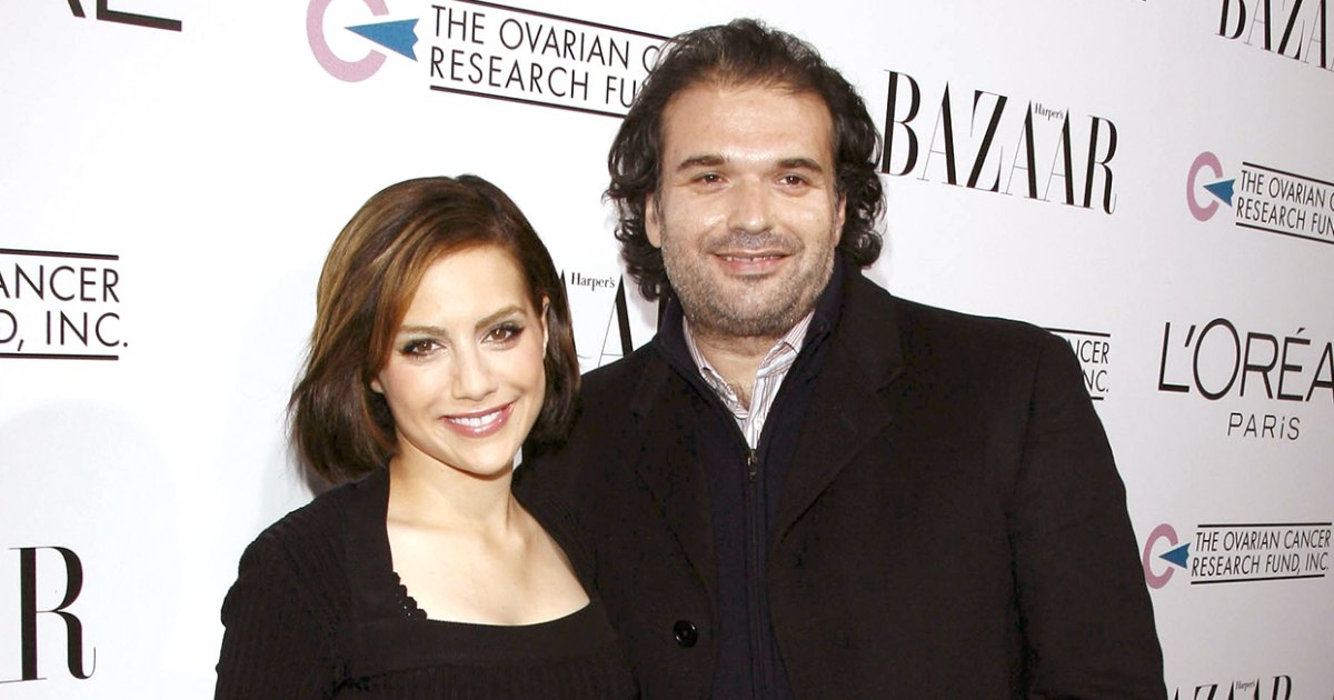 Tragic Love! Brittany Murphy and Husband Simon Monjack's Relationship Timeline
