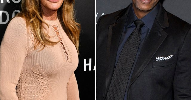 Caitlyn Jenner Defends Dave Chappelle Amid Netflix Controversy: 'He is 100 Percent Right'.jpg