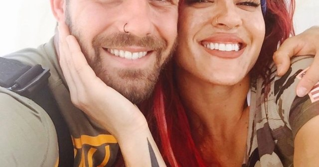 Paulie Calafiore and Cara Maria Sorbello Detail 'Open' and 'Unconventional' Relationship — and Why It Works.jpg