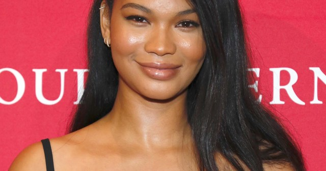 Chanel Iman: 25 Things You Don't Know About Me ('Modeling Is the Only Job I've Ever Had').jpg
