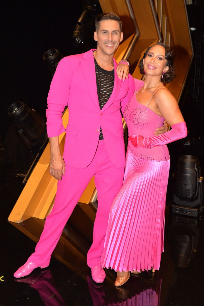 Cheryl Burke and Cody Rigsby to Return to Dancing With the Stars Ballroom After COVID Recovery 2