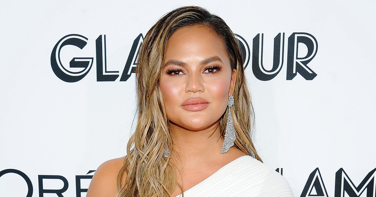 Chrissy Teigen Reflects on Depression After Pregnancy Loss: 'I Felt Suctioned to the Couch'