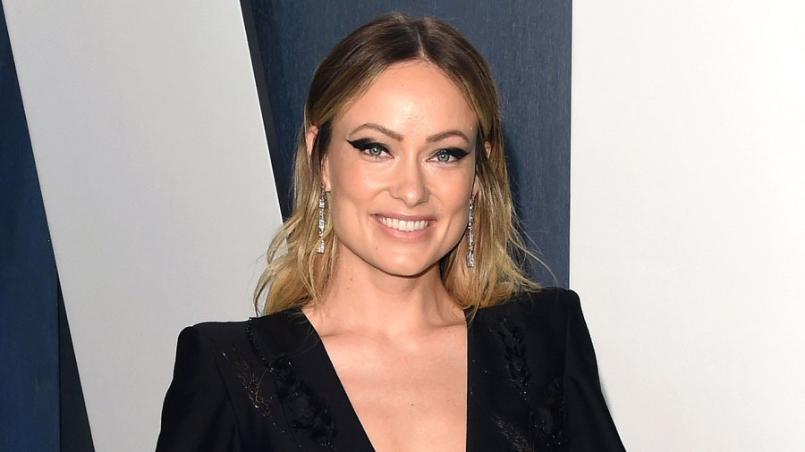 Couple Goals! Olivia Wilde Supports BF Harry Styles in 'Love On Tour' Merch in Los Angeles