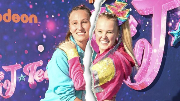 Dancing With the Stars JoJo Siwa and Kylie Prew Call It Quits Tear