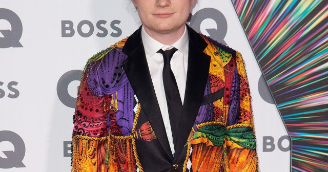 Ed Sheeran Reveals He Tested Positive for COVID-19 — Will He Still Perform on 'SNL'?.jpg