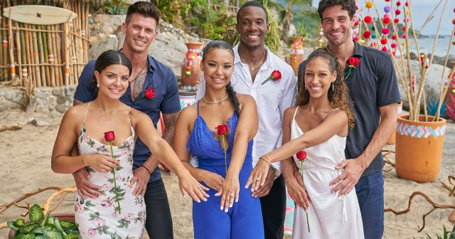Engaged 'Bachelor in Paradise' Couples Spill 'Bachelor' Secrets: Surprising Splits, Strongest Pairs and More.jpg