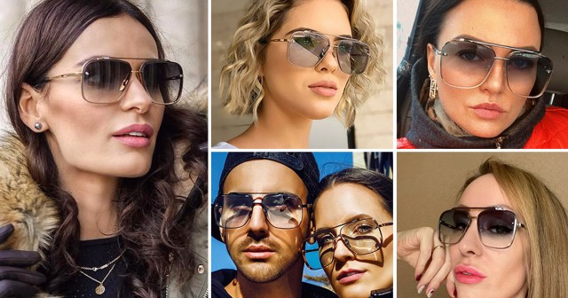 Amazon Shoppers Say These $15 Aviator Sunnies Are Wow-Worthy.jpg