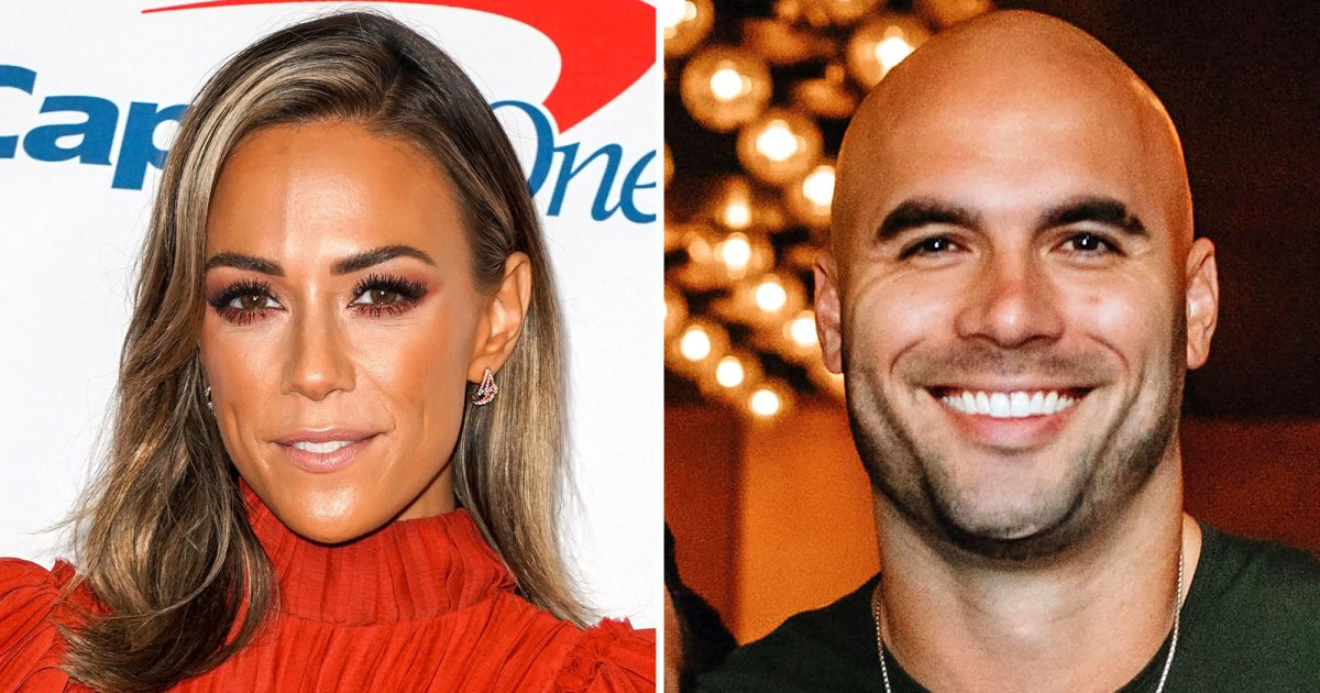 How Jana Kramer and Mike Caussin Handle Disagreements in Front of Their Kids