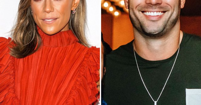 How Jana Kramer and Mike Caussin Handle Disagreements in Front of Their Kids.jpg