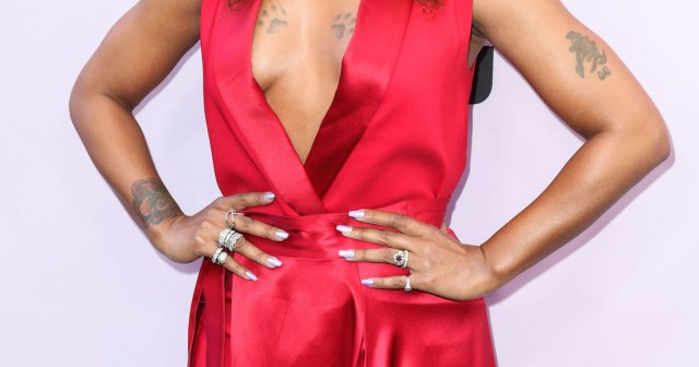 I'm Over 40 — and Pregnant! See Which Stars Welcomed Babies Later in Life.jpg