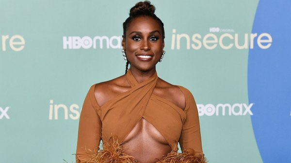 Insecure Premiere Gal (Stylish)