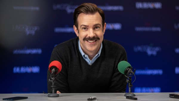 Jason Sudeikis Channels His Inner Ted Lasso to Address Plans for a Season 4