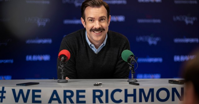 Jason Sudeikis Channels His Inner Ted Lasso to Address Plans for a Season 4: 'We Got to Take It One Game at a Time'.jpg