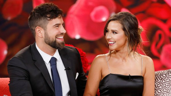Katie Thurston Says She Feels Lonely With Fiance Blake Moynes Africa