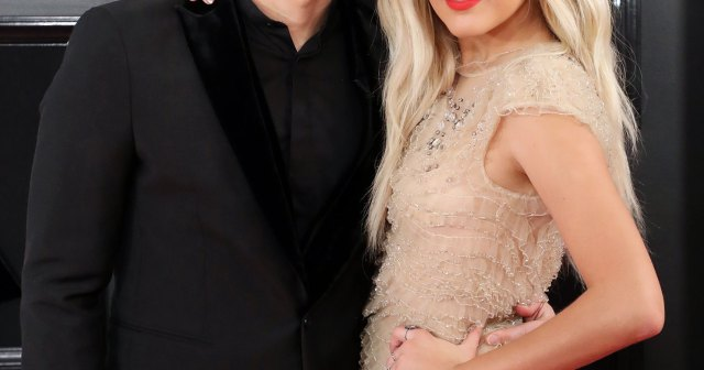 Kelsea Ballerini and Morgan Evans' Relationship Timeline: From Taking Shots to Marriage and More.jpg