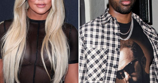 Khloe Kardashian and Tristan Thompson Are In a 'Unique Situation' After Calling It Quits.jpg