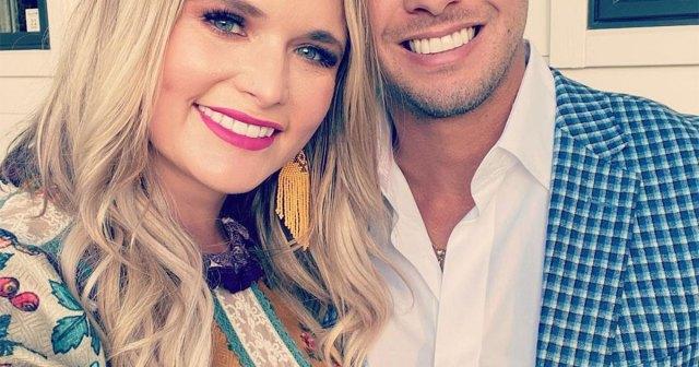 Miranda Lambert Celebrates 'Dreamboat' Husband Brendan McLoughlin's 30th Birthday.jpg