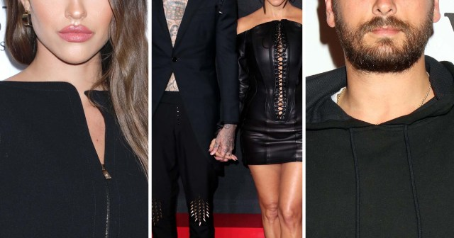 Amelia Gray Hamlin 'Likes' Photo of Travis Barker and Kourtney Kardashian's Engagement After Scott Disick Split.jpg