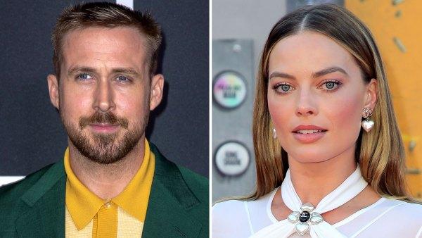 OMG! Ryan Gosling Is Set to Play Ken in 'Barbie' Movie Opposite Margot Robbie