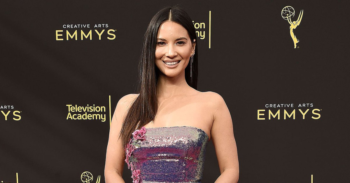 Pregnant Olivia Munn: What I'm Looking Forward to Most About Motherhood