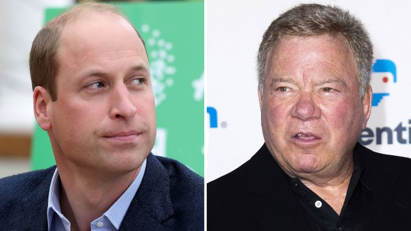 Prince William Slams Pricey Space Trips After William Shatner's Orbit Flight