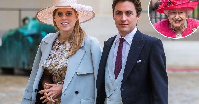 Princess Beatrice and Edoardo Mapelli Mozzi's Daughter Sienna's Name Honors Queen Elizabeth II.jpg