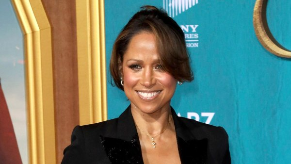Stacey Dash Is 5 Years Sober