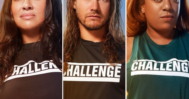'The Challenge: All Stars' Returns for Season 2 With Tina, Jodi and More Heavy Hitters — Full Cast.jpg