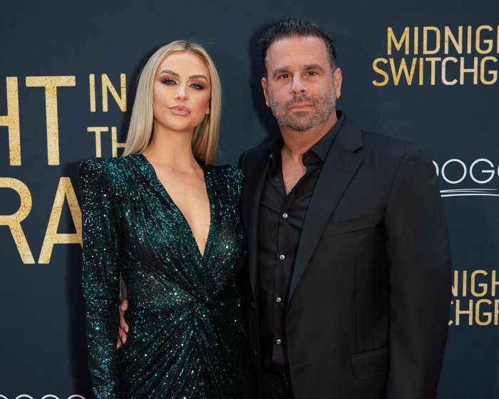 Wonderpump Rolls Jacques Taylor reveals whether he will be allowed to attend Lala Kent's wedding