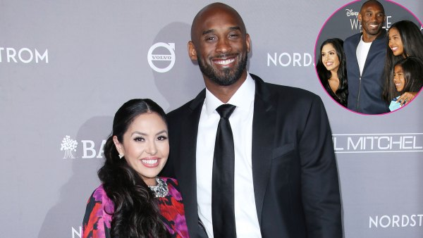 Vanessa Bryant How I Learned About Kobe Bryant Gianna Deaths