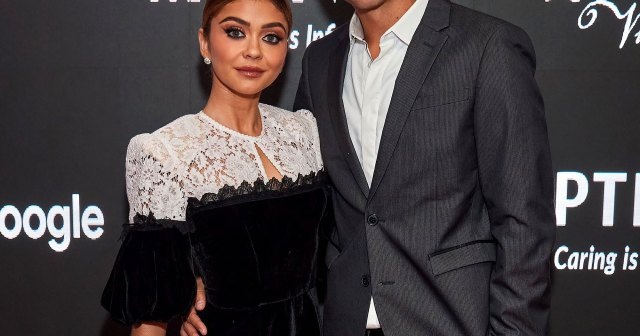 Sarah Hyland Didn't Have Sex With Wells Adams Until 3 Months Into Their Relationship: 'It Was a Long Waiting Game'.jpg