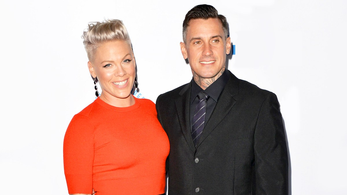 Pink and Carey Hart 'Are Solid' After Two Splits