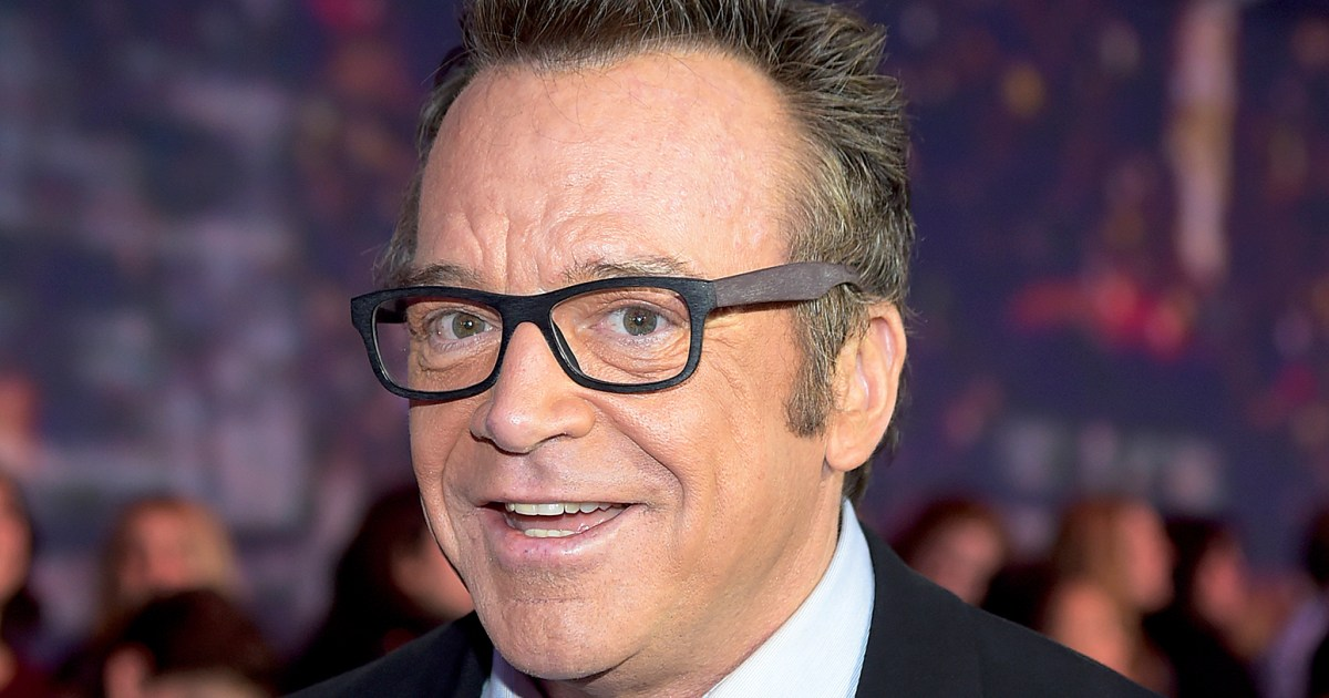 Tom Arnold: I Have Tapes of Trump Saying 'Every Bad Thing Ever'