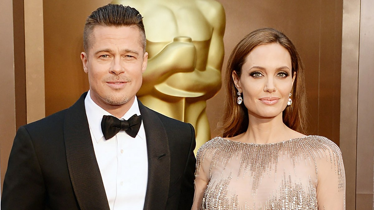 Angelina Jolie Brad Pitts Parenting Styles In Their Own Words