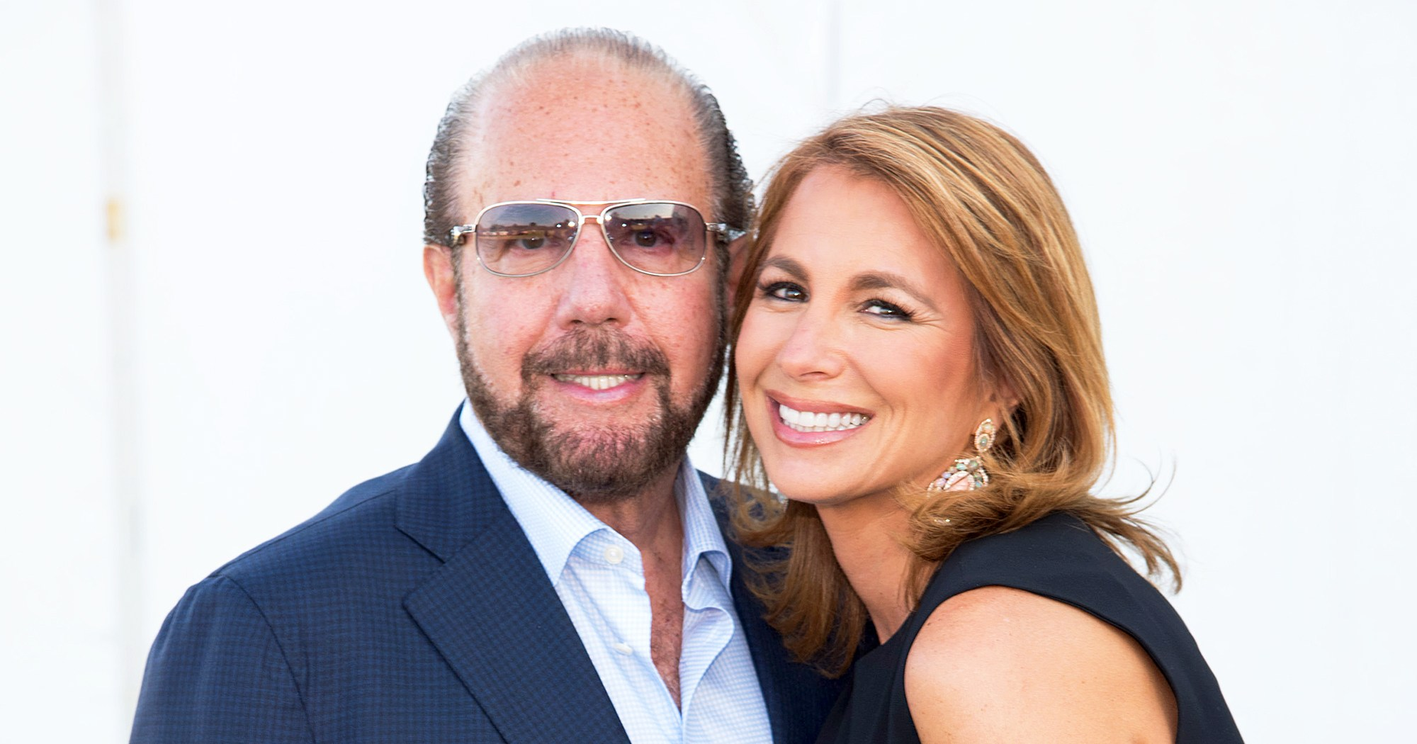 Bobby Zarin Dead: Jill Zarin's Husband Dies at 71 After Battle With Cancer