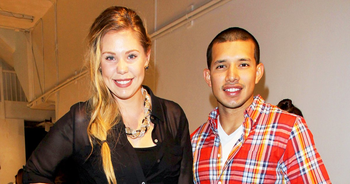 TEEN MOM 2 Kail hints ex Javi got with her because he