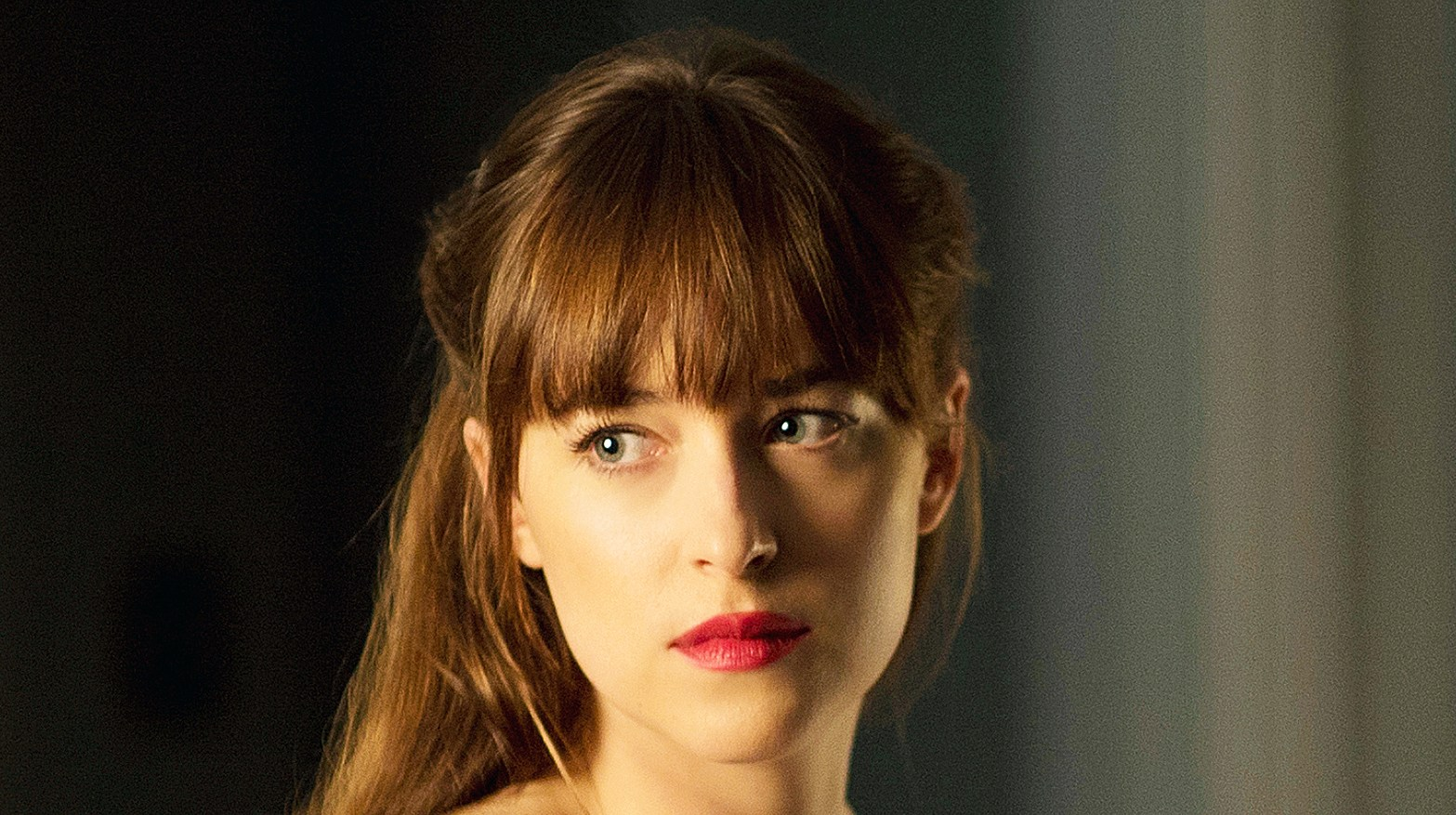 Dakota Johnson Anastasia Steele 50 Shades Darker