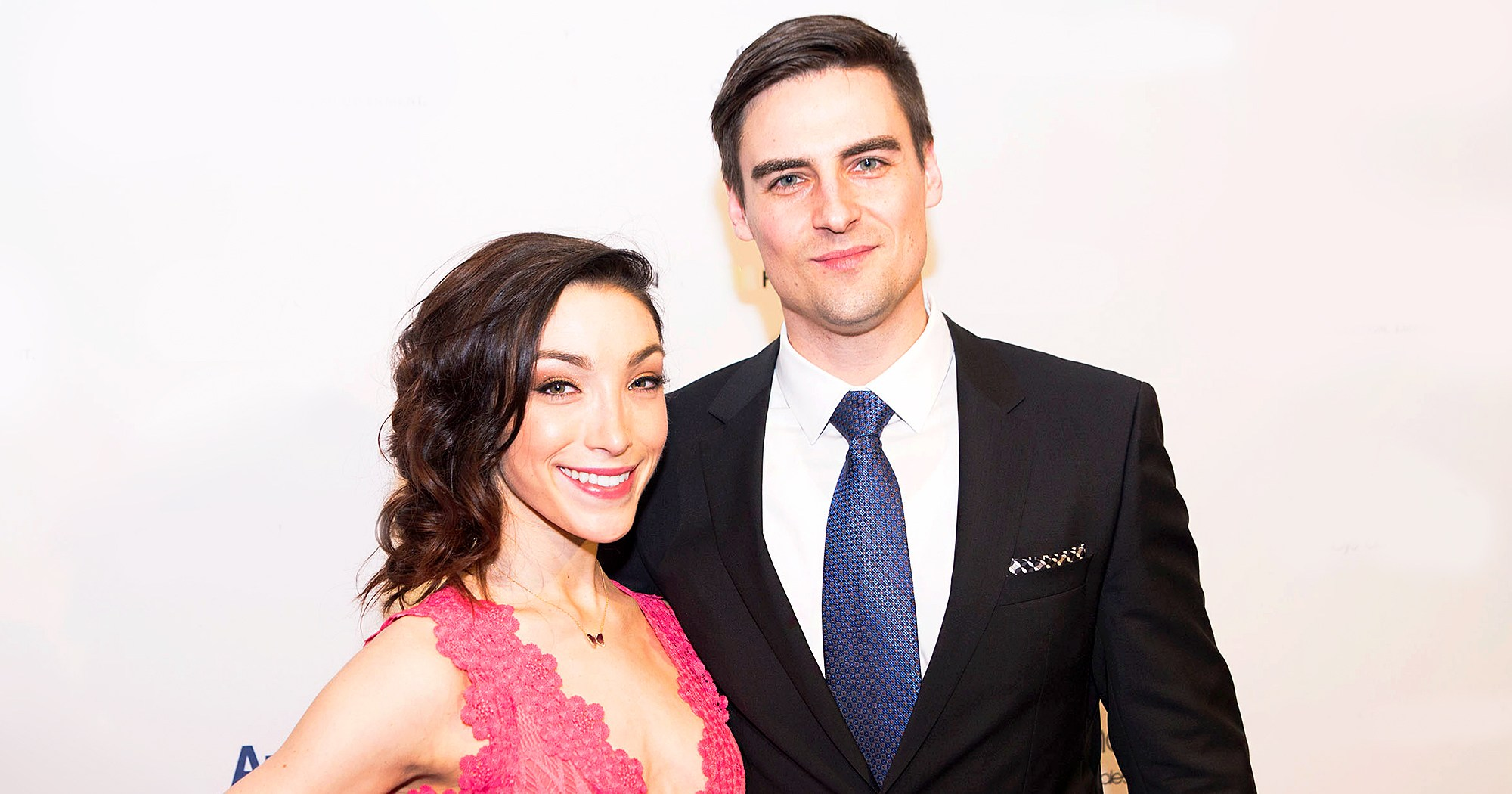 Figure Skaters Meryl Davis And Fedor Andreev Are Engaged: Olympian Meryl Davis Is Engaged To Fedor Andreev: See Her Ring
