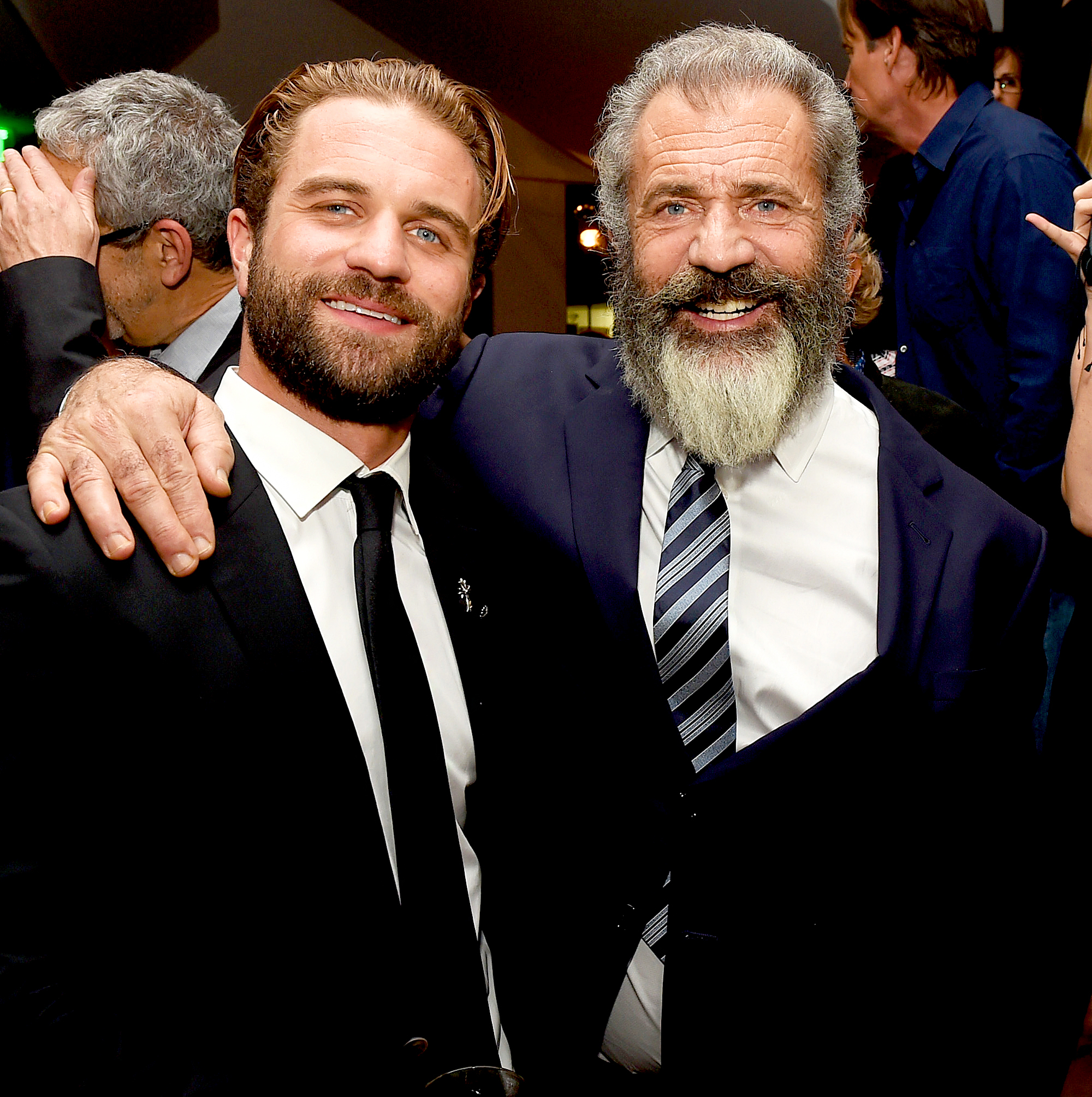 Mel gibson explains why he cant keep it in his sodding pants nudes (25 image)