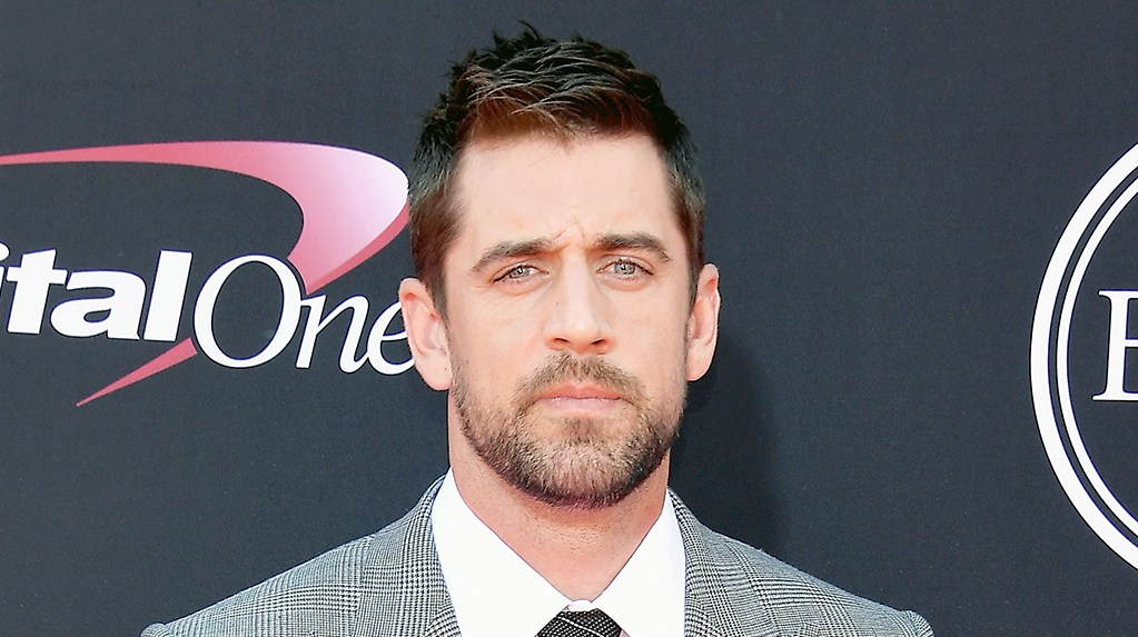 Aaron Rodgers Archives Us Weekly