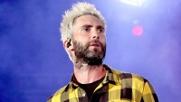 Adam Levine of Maroon 5 performs onstage during 102.7 KIIS FM's 2017 Wango Tango at StubHub Center on May 13, 2017 in Carson, California.