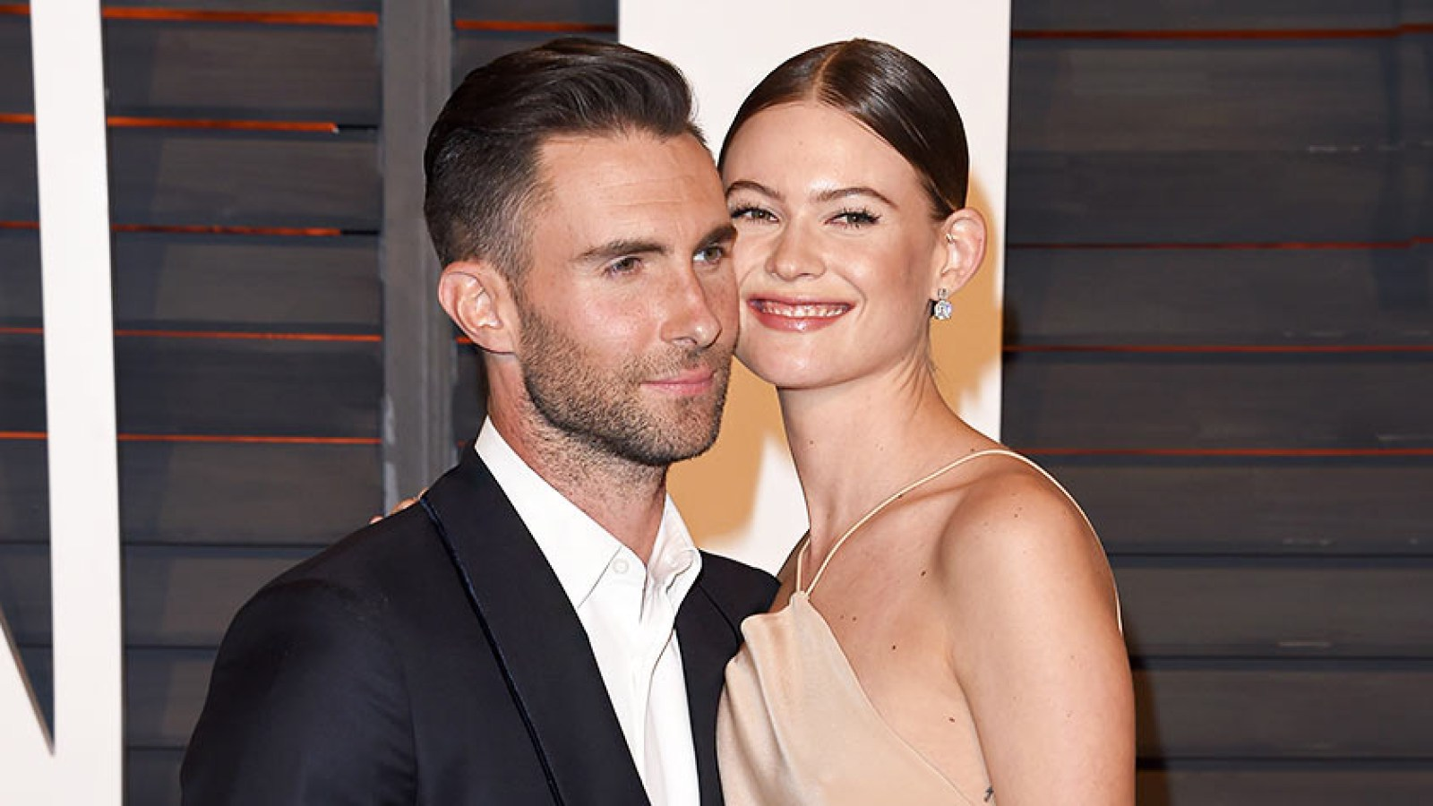 Adam levine archives us weekly adam levine behati prinsloo celebrate daughter dustys first birthday nvjuhfo Images