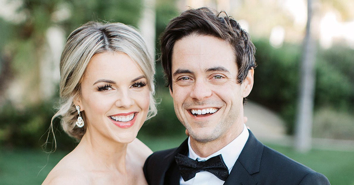 Watch Ali Fedotowsky and Kevin Manno's Wedding Video