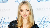 Amanda Seyfried arrives at the 2016 Heaven On Earth Gala at The Garland on September 24, 2016 in North Hollywood, California.