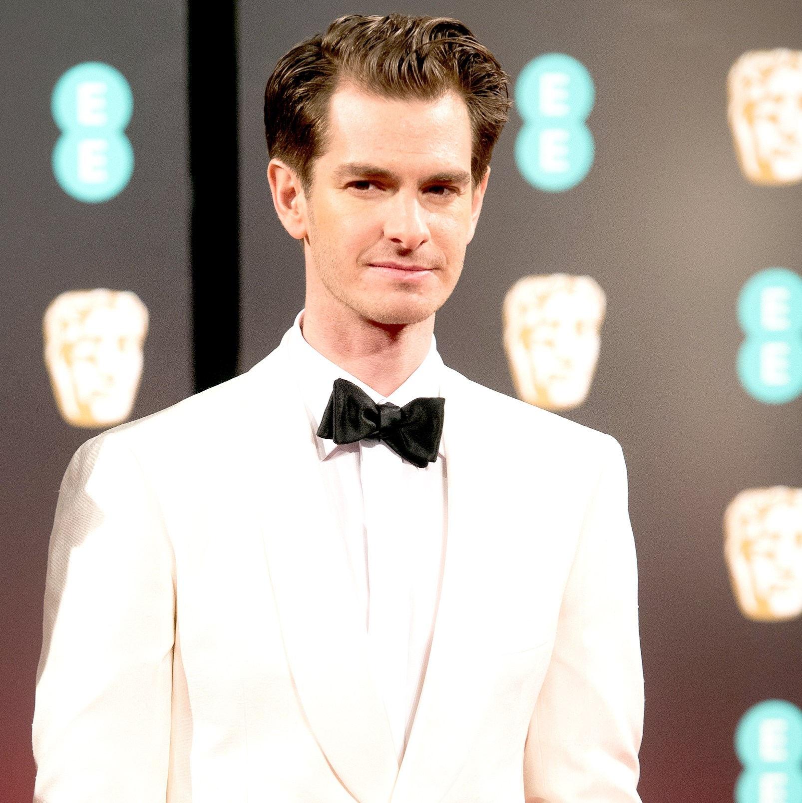 Andrew Garfield attends the 70th EE British Academy Film Awards (BAFTA) at Royal Albert Hall on February 12, 2017 in London, England.