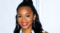 Anika Noni Rose what's in my bag