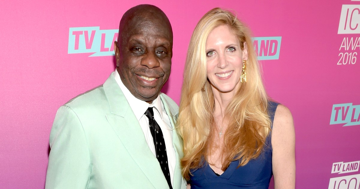 Ann coulter dating jimmie walker 9